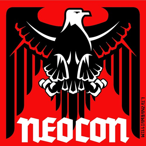 NEOCON by Colonel Flick