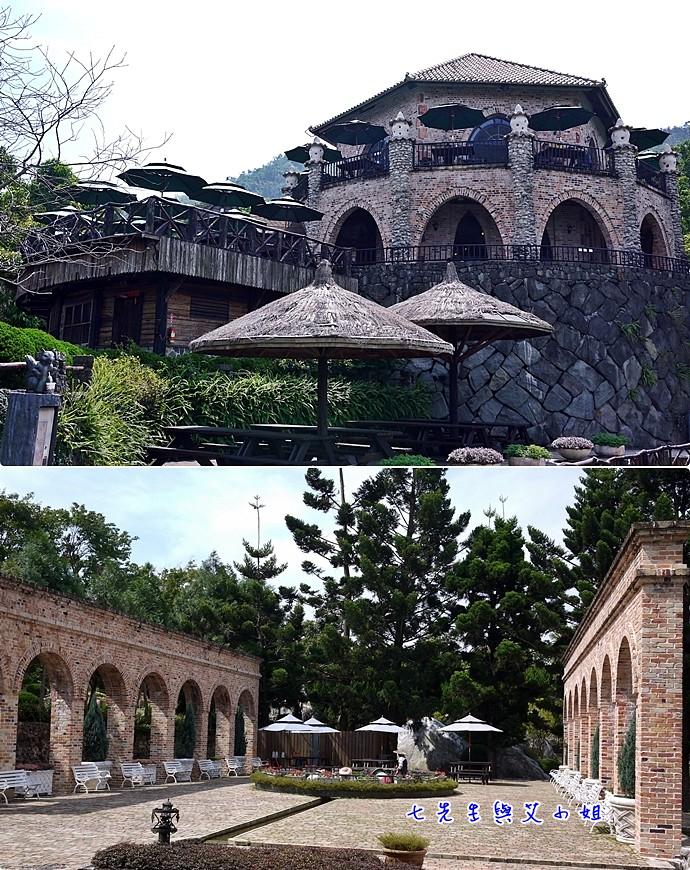 10 古堡建築