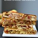 Apple bacon and Cheddar Grilled Cheese Sandwiches with Caramelized Onions | Project Domestication by projectdomesticationblog