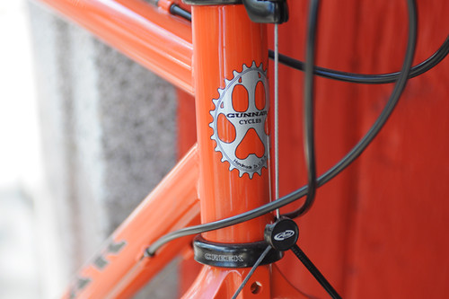 Bikes Made In Wisconsin Advances in steel tubing