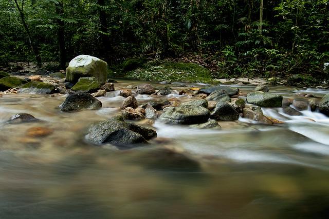 Sungai Tua, Selangor