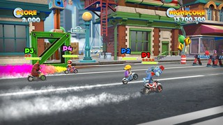 Joe Danger: The Movie for PSN