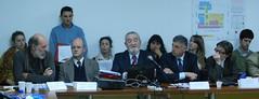 """Mesa de diálogo: """"Ordenamiento Ambiental del Territorio. Una herramienta esencial para el Desarrollo Sustentable"""" 20-09-2012"""