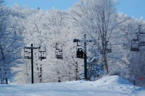Big Tupper Ski Area