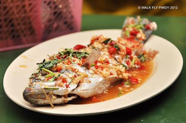 Food Tour in Bangkok Chinatown, Thailand