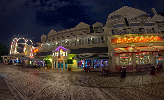 The Boardwalk 9/26/12
