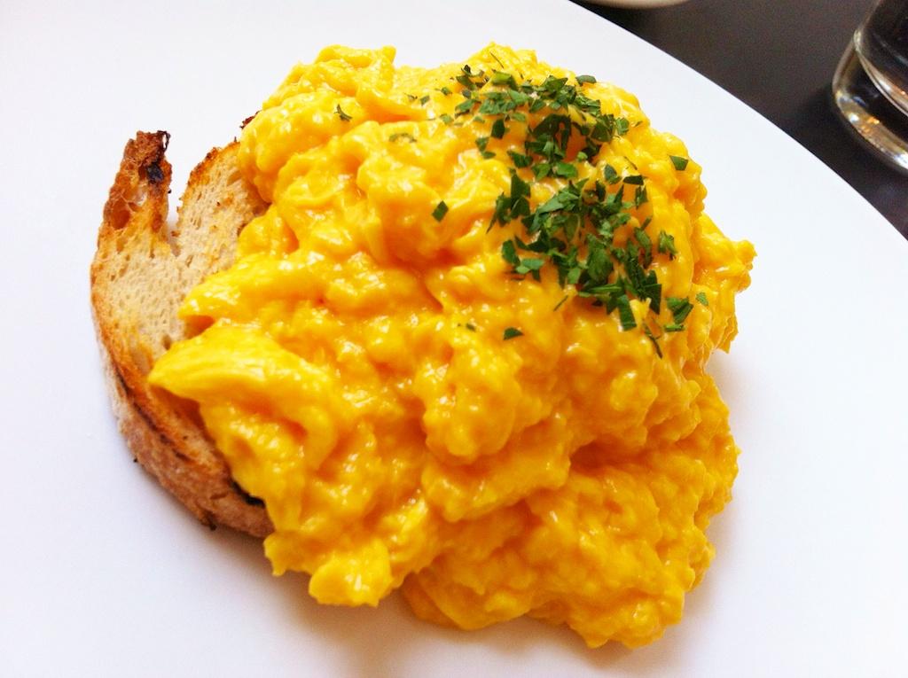 Braces-Friendly Recipe: Breakfast