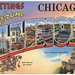 Illinois Postcards