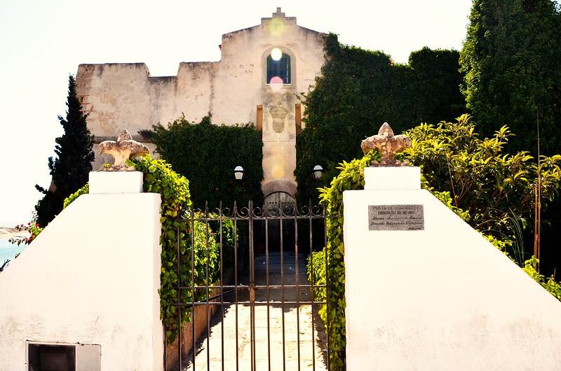Forte de Vila Nova de Milfont