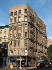 159 Second Avenue