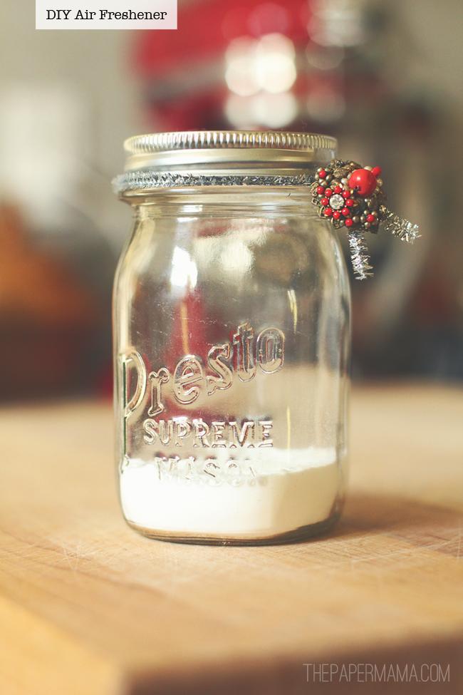 Bhg style spotters for Baking soda essential oil air freshener