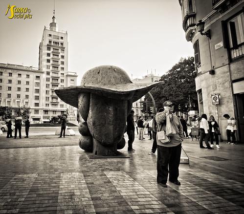 La ciudad es un millon de cosas 227 by Sansa - Factor Humano