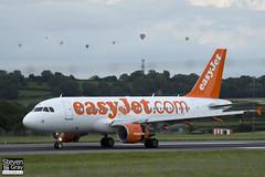 G-EZEB - 2120 - Easyjet - Airbus A319-111 - 120812 - Bristol - Steven Gray - IMG_1517