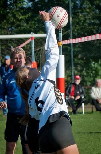 faustball heidkrug faustballbilder deutschemeisterschaftu16