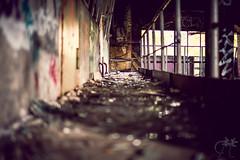 Dodgy Corridor