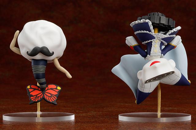 Nendoroid Petite: Puella Magi Madoka Magica - Extension Set 02