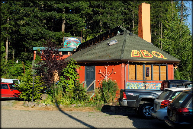 Skyway Inn - Zigzag, Oregon