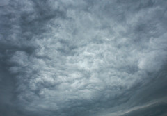 clouds befor storm#05951