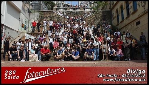 28ª Saída Fotocultura - Bixiga 06/10/2012