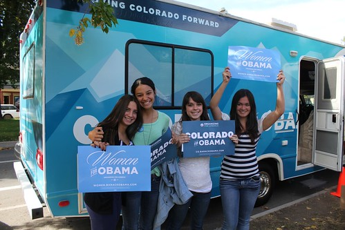 Moving Colorado Forward