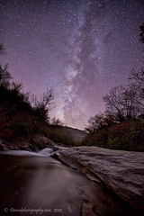Milky Way Creek