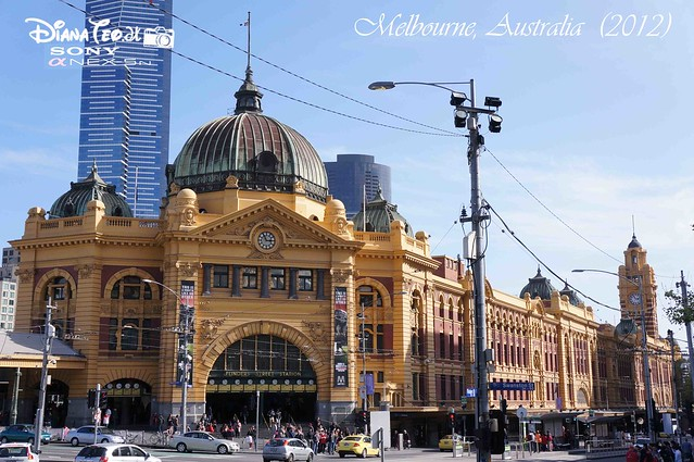 Melbourne, Australia 02
