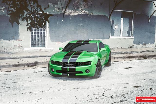 Chevy Camaro - VVSCV3