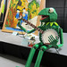 Kermit the Frog by wiredforlego