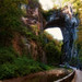 Natural Bridge Virginia  by LynchburgVirginia ★