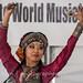 SacWorldFest: Manasa, tribal bellydance