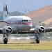 """DC-3 """"Flabob Express"""""""