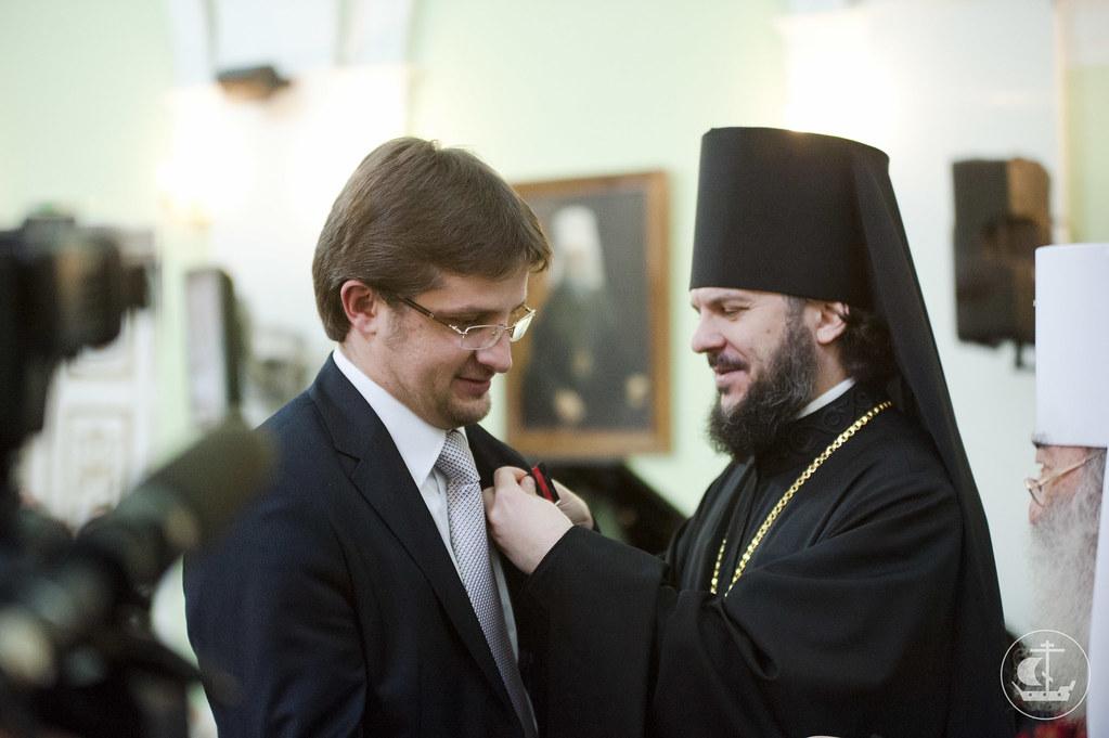 Дмитрий Андреевич Карпук