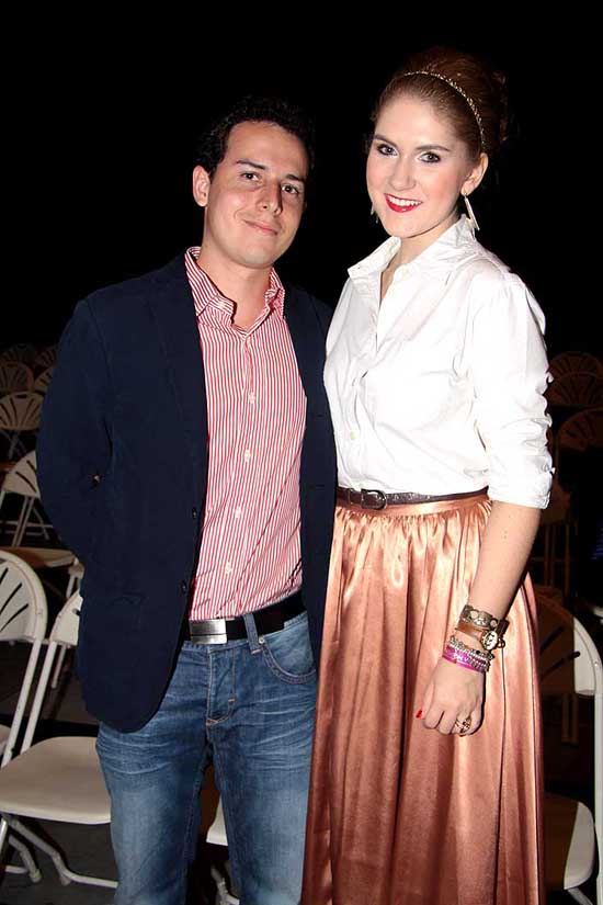 Panama Fashion Week 2012