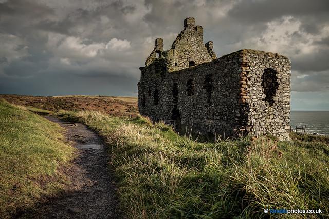 Dunskey Castle, Portpatrick [IMG_1068]