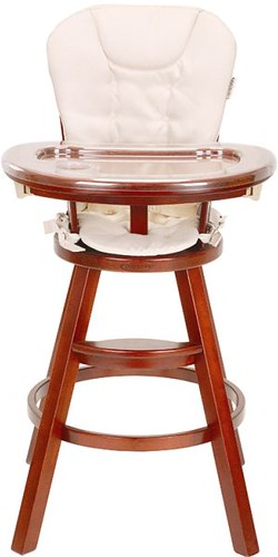 Graco Wood Highchair