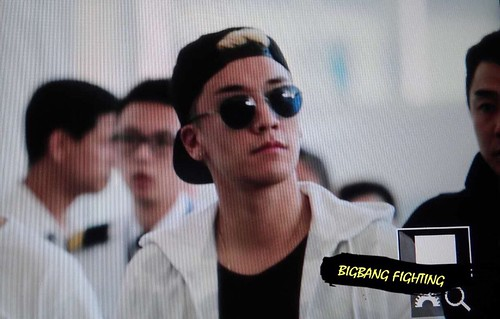 Big Bang - Hong Kong Airport - 15jun2015 - BigbangFighting - 07