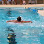 Irmo Swimming vs AC Flora 09/01/2016