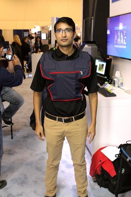 Intel's Vest