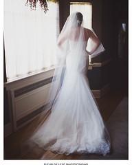 #longislandweddingphotographer #engaged #wedding#weddingphotographer #bride #enzoani #bridalreflections