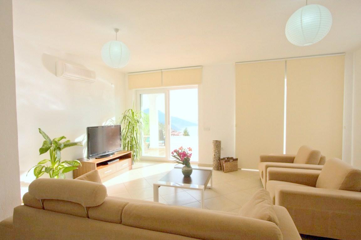 kiralık yazlık villa - 222