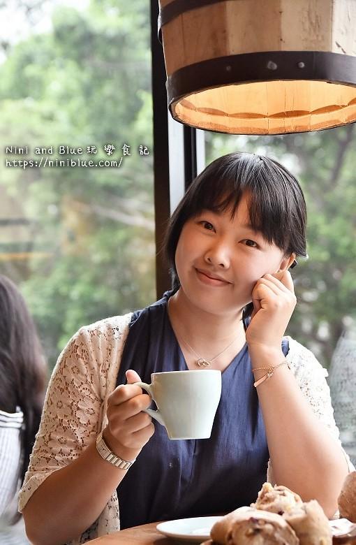 歐客佬咖啡麵包甜點太原路28