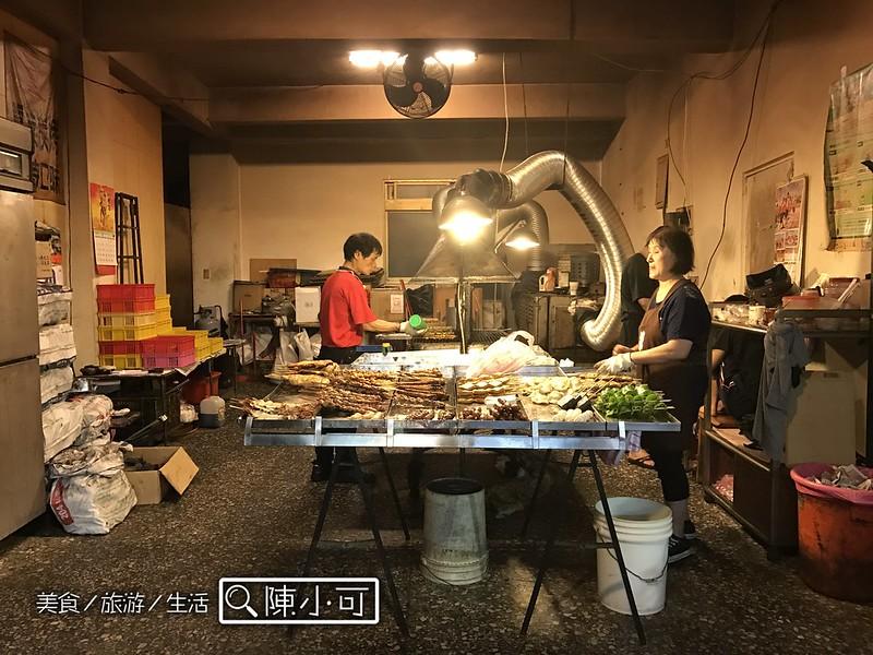 台北小吃︱台北熱炒 @陳小可的吃喝玩樂