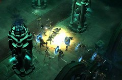 diablo iii arts