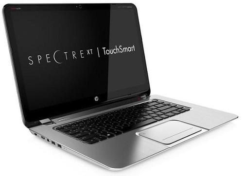 SpectreXT TouchSmart Ultrabook