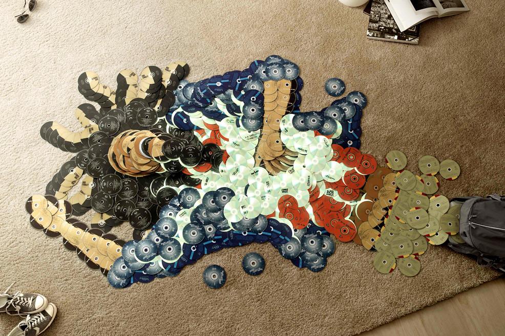 Replika Bob Marley