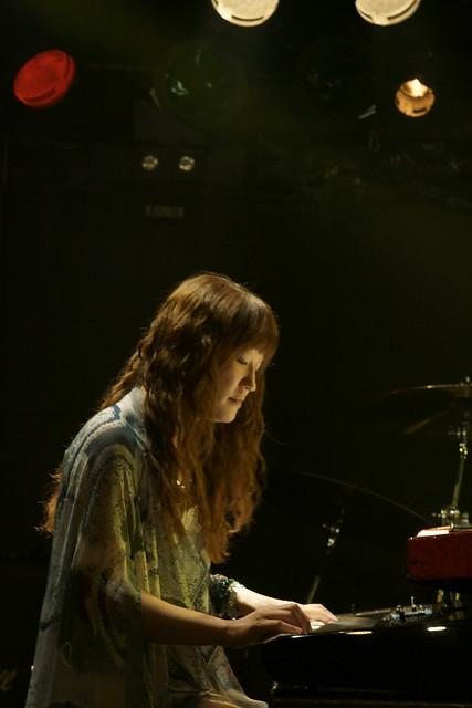 奏 -sou- live at Outbreak, Tokyo, 30 Aug 2012. 040