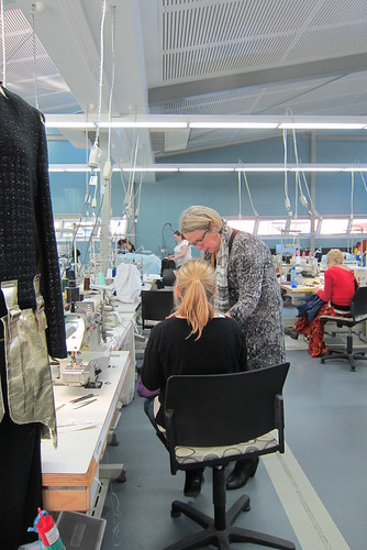 Kangan Fashion course