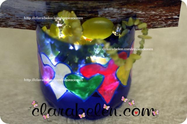 Modelos De Faroles De Botellas De Plastico