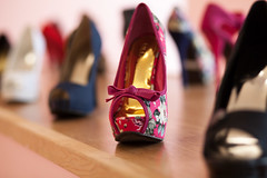 WhiteCenter posted a photo:	Shoes for Women