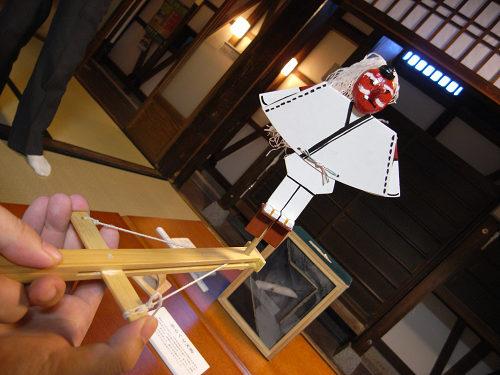奈良町からくりおもちゃ館@ならまち-13